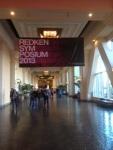 Redken symposium 2013Vegas!