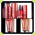 Sneek Peak! New Reviving Red from Pureology