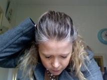 Grey Hair Salondisegno